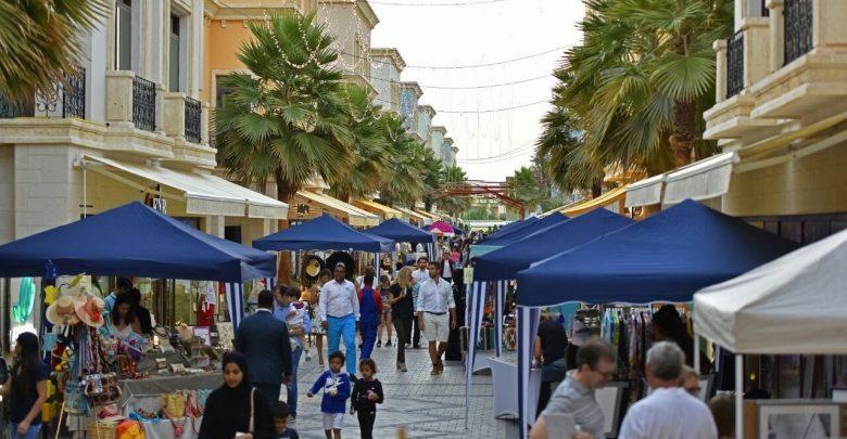 The Walk at Al Seef_Festival (1)