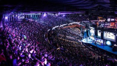 Photo of دبي تستضيف معرض الألعاب الإلكترونية جيمز كون 2017