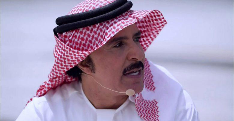 حفل الفنان عبد الله بالخير في دبي خلال عيد الإتحاد ال46