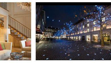 Photo of فندق بوريفاج جنيف ملاذ استثنائي لقضاء العطلات الشتوية