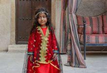 المصممة الإماراتية فريال البستكي تطلق تشكيلة ملابس اطفال خاصة باليوم الوطني 46