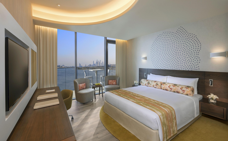 فندق ومنتجع ذا رتريت نخلة دبي