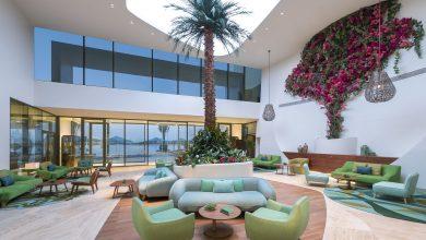 صورة فندق ومنتجع ذا رتريت نخلة دبي يفتتح أبوابه في دبي