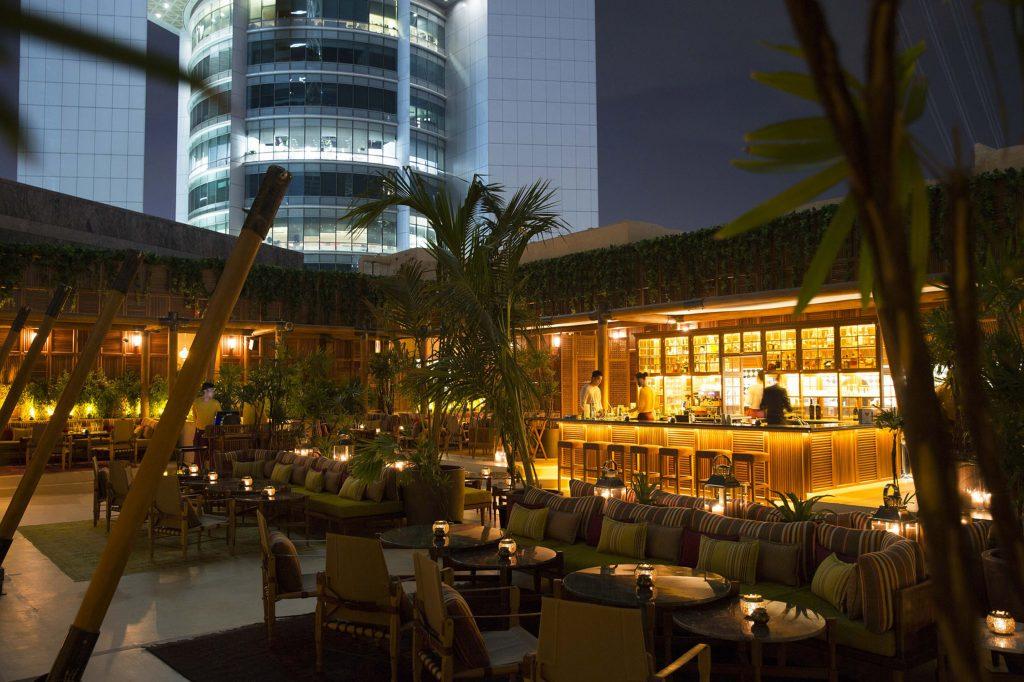 مطعم نينوى يفتتح أبوابه رسميا في دبي