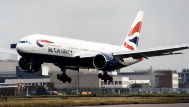شركة الخطوط الجوية البريطانية تقدم حسم رائع على