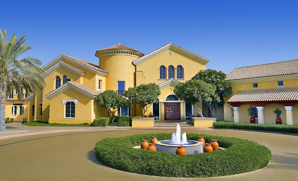 Arabian Ranches Golf Club (2)