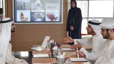 Photo of افتتاح أول معهد للطباعة ثلاثية الأبعاد في دبي