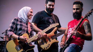 مهرجان مرسى دبي للموسيقى 2017