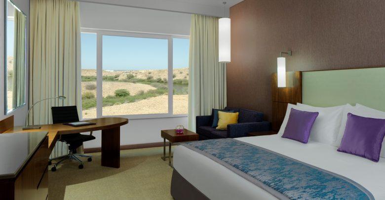 مجموعة فنادق إنتركونتيننتال تفتتح فندقها الخامس في سلطنة عمان