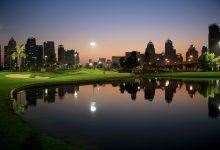 نادي الإمارات للجولف يحتفل بليلة السنة الجديدة