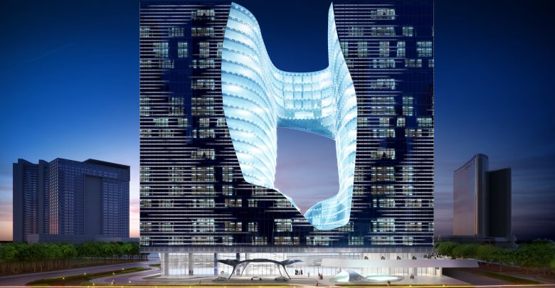 فندق مي دبي