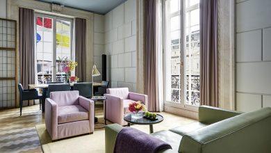 صورة فندق كافيه رويال يطلق باقة العافية الجديدة الملاذ اللندني