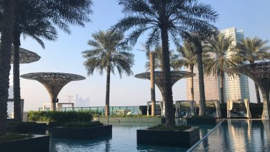 Photo of فندق روزوود واحة فندقة عامودية في أبوظبي