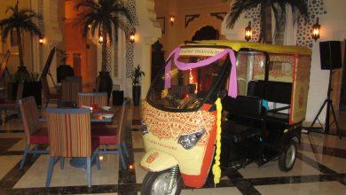 Photo of مطعم تشور بازار يتربع على عرش المطاعم الهندية في دبي