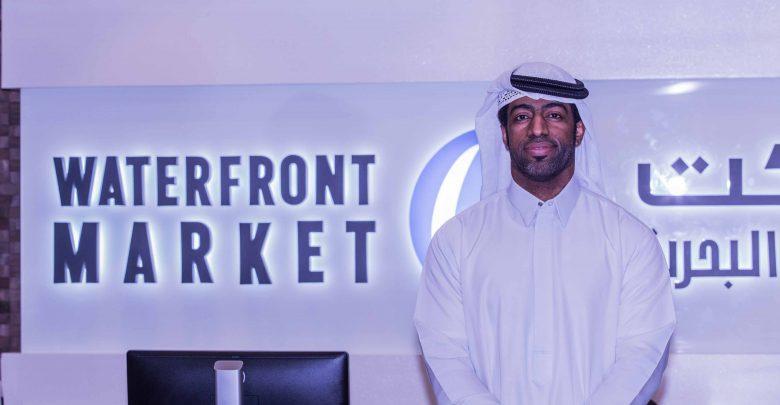 ماركت الواجهة البحرية وجهة تسوق جديدة في دبي