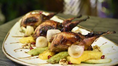 Photo of مطعم الرمال السبعة يضيف أطباق لحم الجمل الشهية إلى قائمة مأكولاته الإماراتية
