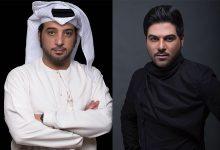 عيضة المنهالي ووليد الشامي