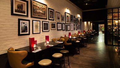 صورة مطعم ذا بلاك لايون يكشف عن برنش موسم الأعياد