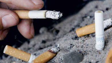 Photo of 500 درهم عقوبة رمي أعقاب السجائر في المناطق العامة بدبي