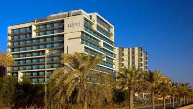 Photo of فندق ألوفت نخلة جميرا يفتتح أبوابه رسمياً في دبي