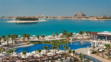 Photo of عروض فندق والدورف أستوريا دبي بالم جميرا احتفالا بعيد الحب