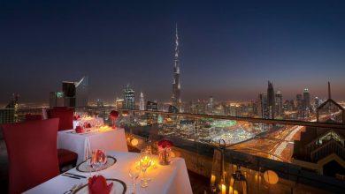Photo of عروض عيد الحب في فندق شانغريلا دبي