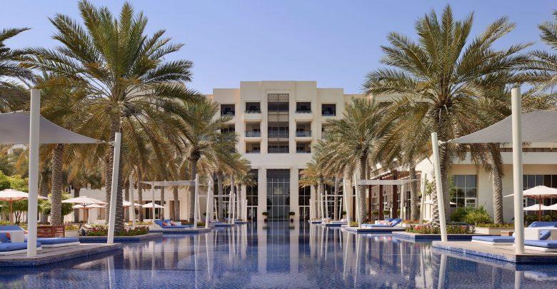 بارك حياة أبو ظبي فندق وفلل