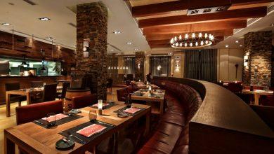 مطعم ايزي بار آند غريل