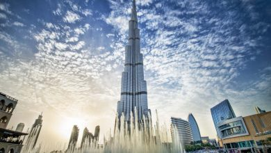 Photo of 6 ناطحات سحاب دبي الأكثر شهرة في العالم
