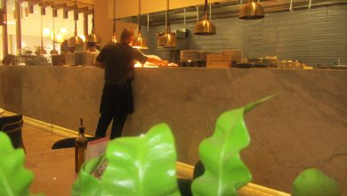 Photo of مطعم كارلوتشيوز دبي واحة عالمية بنكهة إيطالية