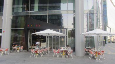Photo of مطعم لارتيه يٌغير مفهوم المطاعم الإيطالية في دبي