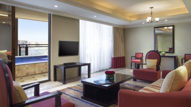فندق أرجان روتانا