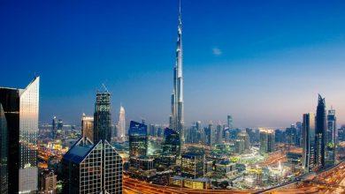 Photo of بالصور شاهد كيف تطورت دبي على مر الزمان