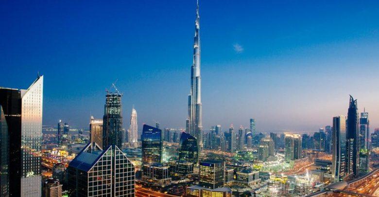 كيف تطورت دبي على مر الزمان