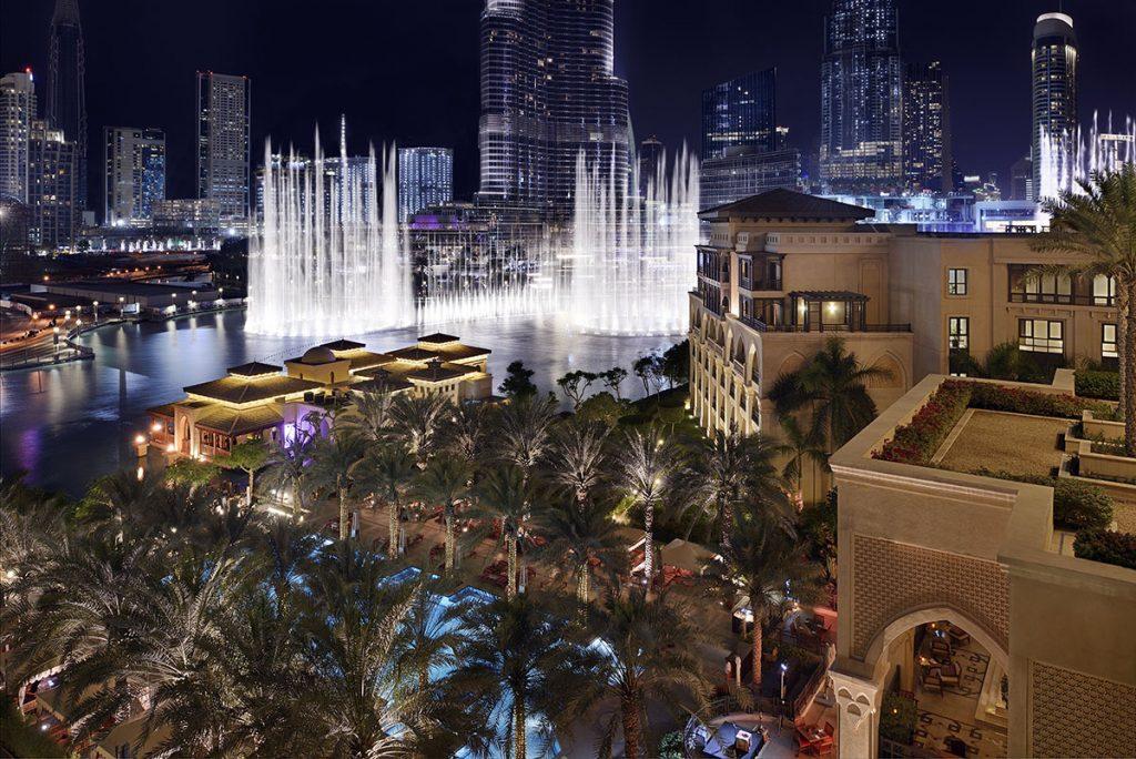 Palace Downtown – Urban Resort 2