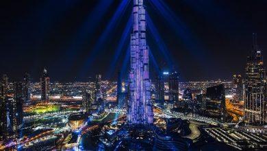 Photo of لا تفوتوا عرض إبداعاتكم الفنية على برج خليفة