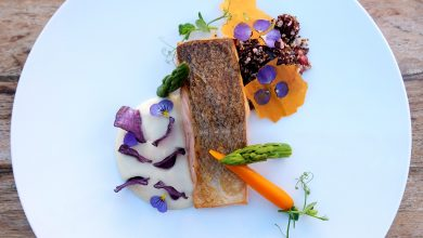 Photo of فندق بالاس وسط المدينة يقدم قائمة مأكولات استثنائية في دبي أوبرا