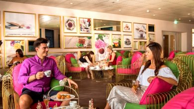 Photo of عروض فندق ديوكس دبي لشهر فبراير و عيد الحب 2018