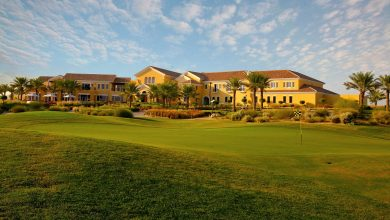 Terrace at Arabian Ranches Golf Club