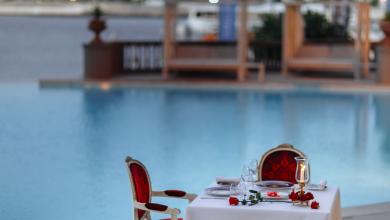 Photo of فندق بلازو ڤيرساتشي دبي يقدم ليلة رومنسيّة من العمر