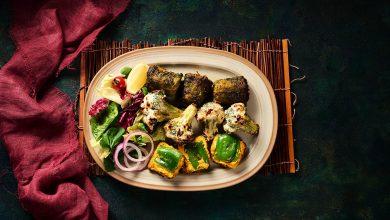 Photo of مطعم زافران يقدم قائمة طعام جديدة