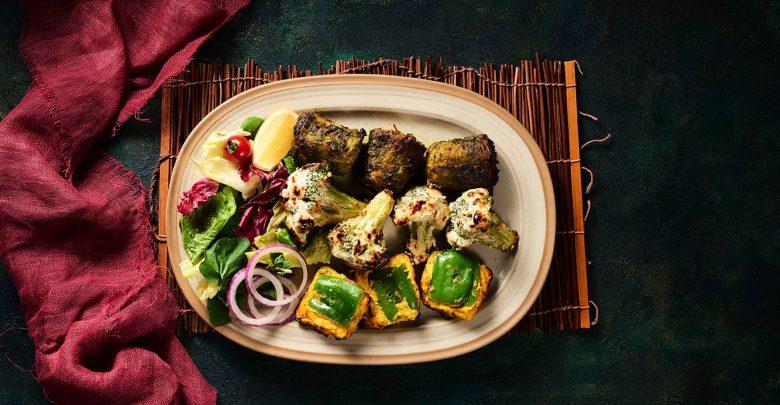 مطعم زافران
