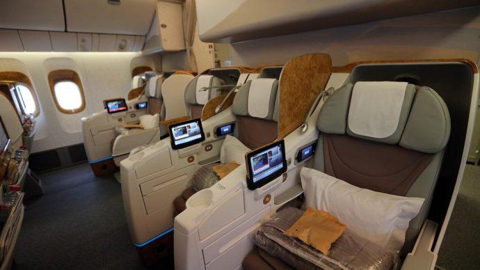 عروض طيران الإمارات خلال سنة 2018