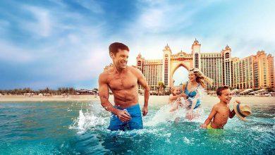 Photo of أجمل 8 وجهات عائلية في دبي
