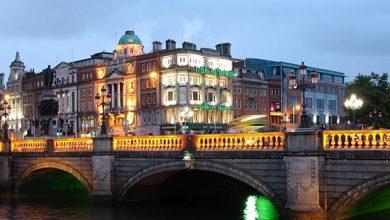 تأشيرة السفر المسبقة إلى أيرلندا