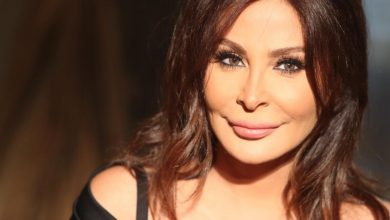 Photo of حفل المغنية اللبنانية إليسا في دبي خلال سنة 2018
