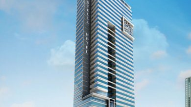 Photo of فندق ستيلا دي ماريا يستعد لإفتتاح أبوابه في دبي