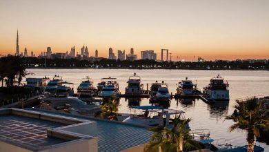 Photo of ذا بروميناد تستعد لإفتتاح أبوابها على ضفاف خور دبي