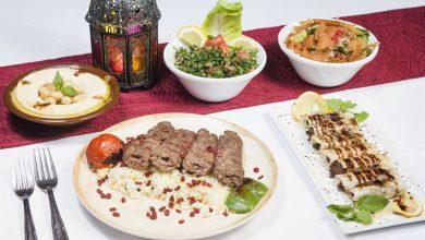 Photo of مطعم الجزيرة يقدم تجربة الليالي العربية
