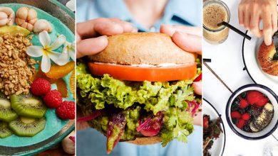Photo of أفضل 5 مطاعم مثالية للنباتيين في دبي